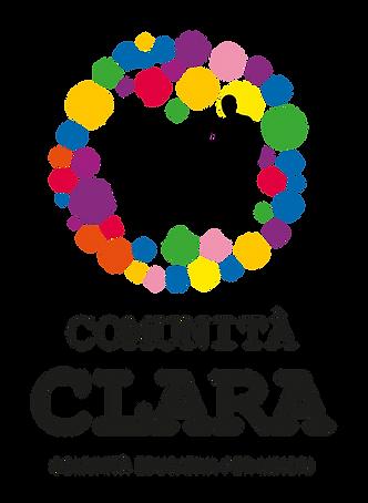 01 logo comunita clara taviano.png