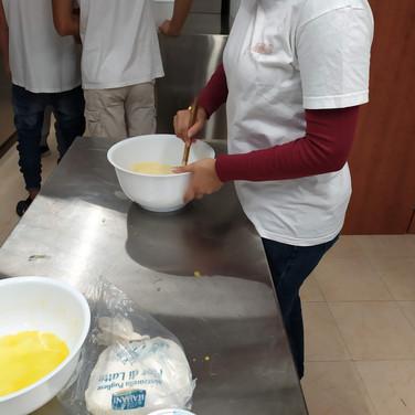 Laboratorio di cucina 2019/2020