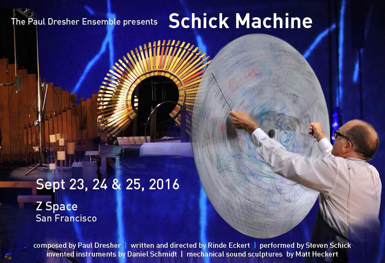 Schick_Machine