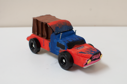 F03 Power Truck