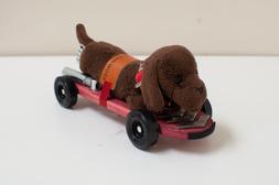 F22 臘腸狗車車 (Wiener Dog Car Car)