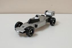 F10 Silver Arrow