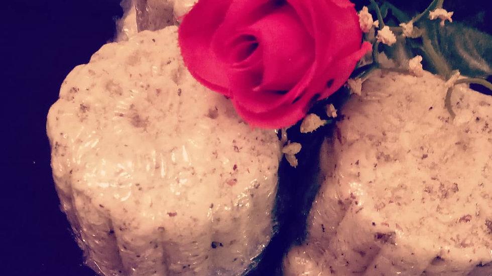 Lavender Rose Bath Bomb