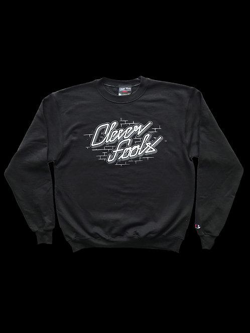 Champion x Neon Brick Sweatshirt