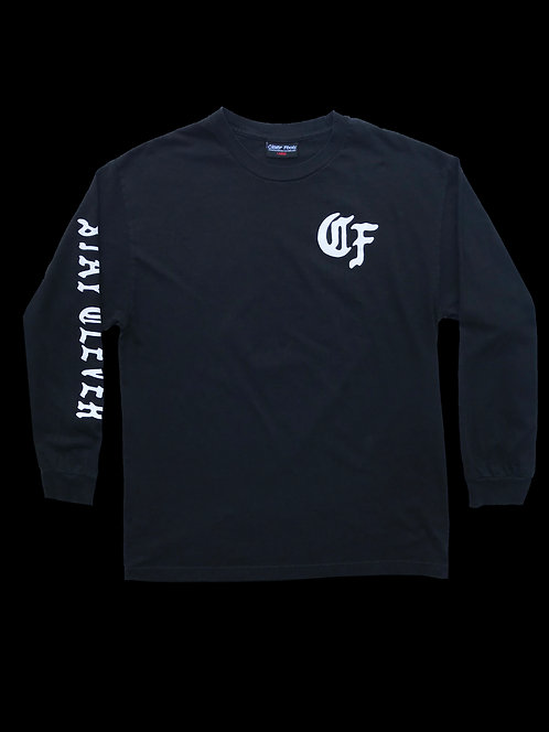 Old English Longsleeve
