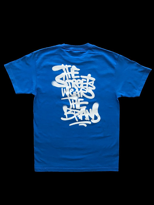 The Streets Wear The Brand Tee