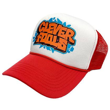 SPELL OUT HAT