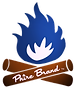 phire brand phlame logo