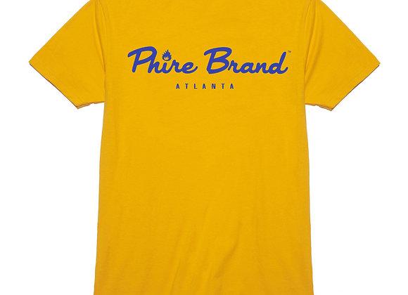 Phire Brand Signature Tee