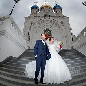 Александр & Елена