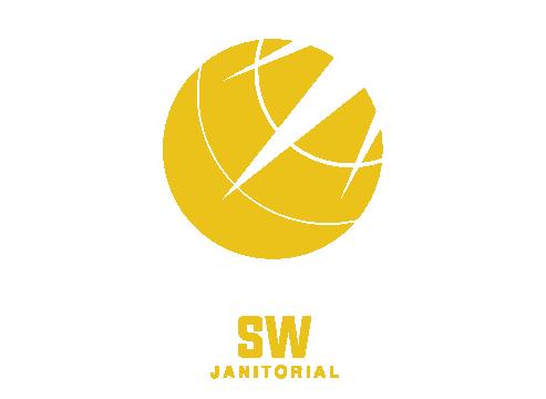 Southwest Janitorial logo