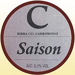 Birra del Carrobiolo - Saison