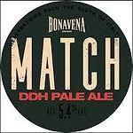 Bonavena - Match