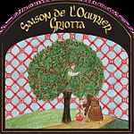 Loverbeer - Saison de l'Ouvrier Griotta