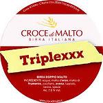 Croce di Malto - Triplexxx