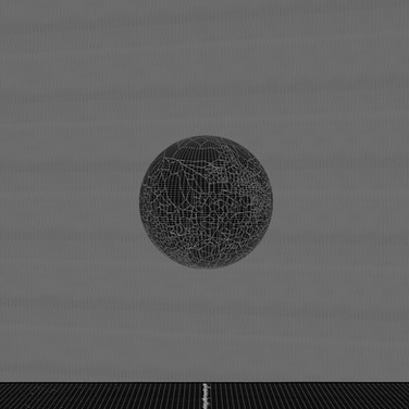 Still Life no. III - Cam 0 (Wireframe)