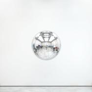 Still Life no. III - Cam 0 (Beauty & Wireframe)