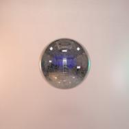 Still Life no. II - Cam 1 (Beauty & Wireframe)