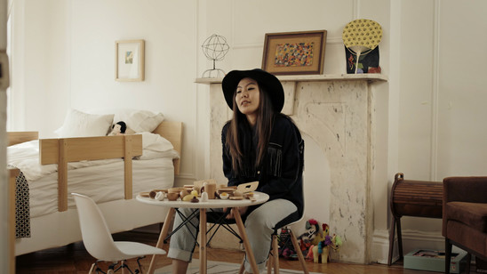The Feels・S3E09・VIRGINIA feat. Nicole Kang