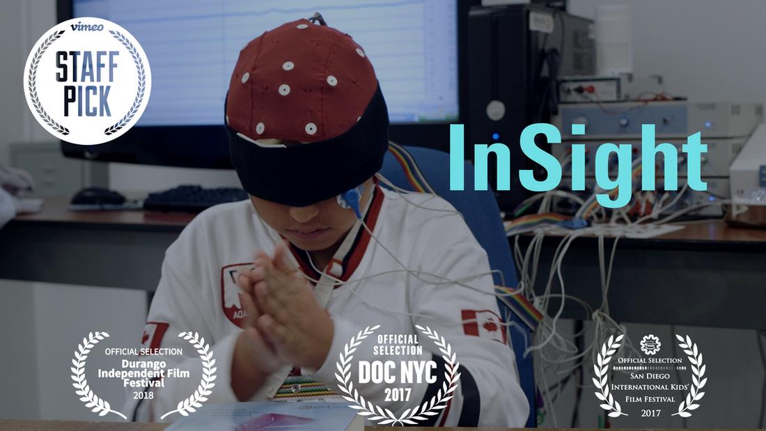 """InSight"" - Short Documentary"