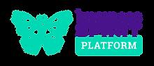 Business SPIRIT Platform logo horizontal