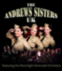 The Andrews Sisters UK