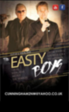 The Easty Boys Duo