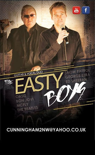 The Easty Boys Du0