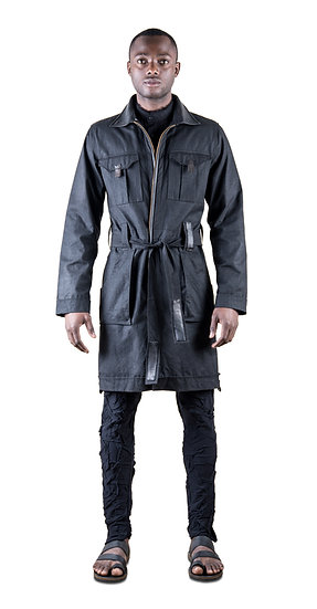 Zip Zip ODB Coat