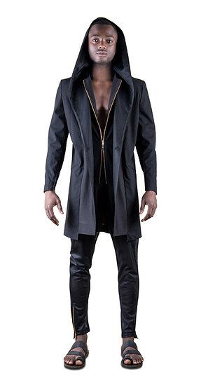 GhostFace Cloak Coat