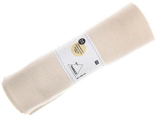 Tissu de moine Punch Needle 50cm