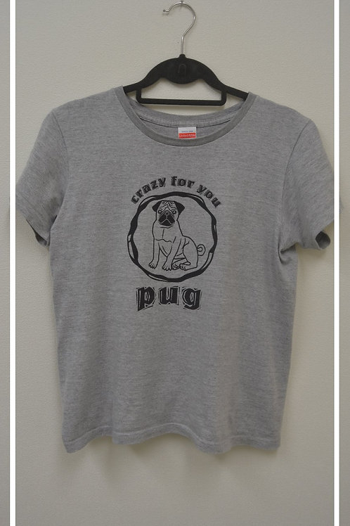 PUG  Tシャツ②