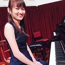 Piano Studio: Admiralty