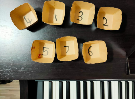 Bored of Repetition?