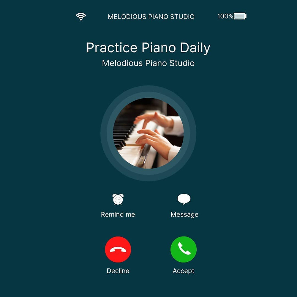 My Kid Doesn't Want To Practice Piano - Singapore