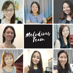 Piano Lessons For Kids Singapore | Melodious Piano Studio
