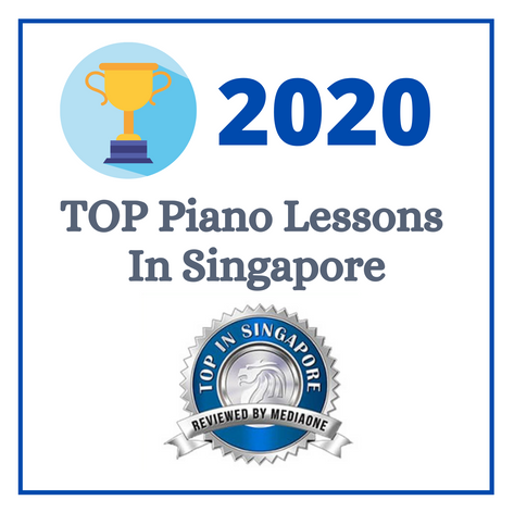 Top Piano Lessons in Singapore