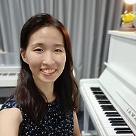 Piano Teacher For Kids in Singapore | Melodious Piano Studio