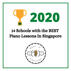 14 schools with best piano lessons in singapore