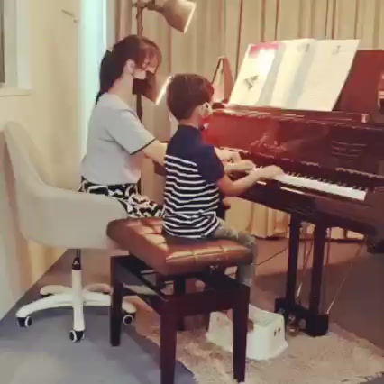 Does your child needs talent on piano?