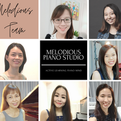 Melodious Team