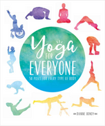 Yoga for Everyone - book by Dianne Bondy