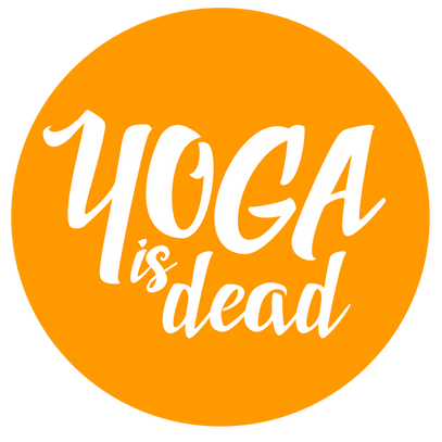 Yoga is Dead podcast