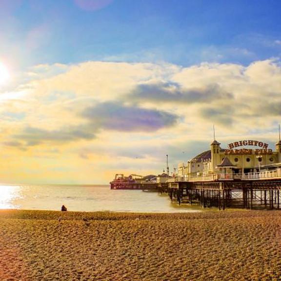 Ride London To Brighton