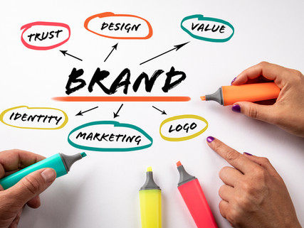 Brand and Marketing: Understanding the Major Differences