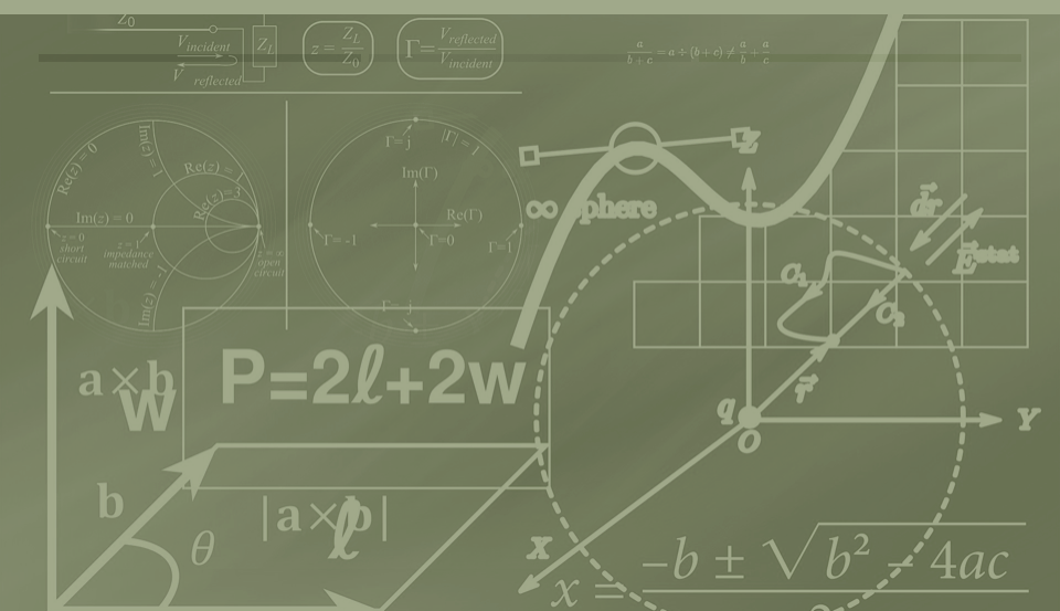 green mathematics