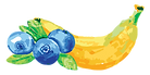 Isolated Fruit Pics_Blueberry banana.png