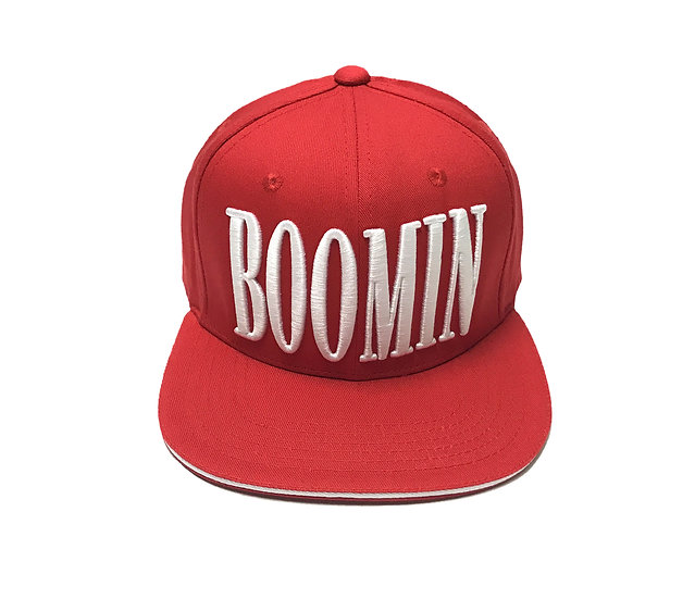 BOOMIN Snapback