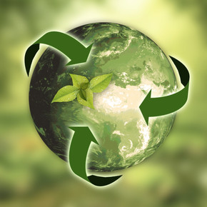 The Circular Economy: What's Old is New Again and Again