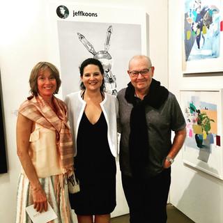 Kahn Gallery, Art New York